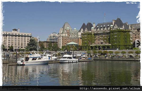 加拿大Global Village(GV)語言學校Victoria維多莉亞校區34.png