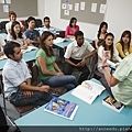 01 Hawthorn-Melbourne Classroom