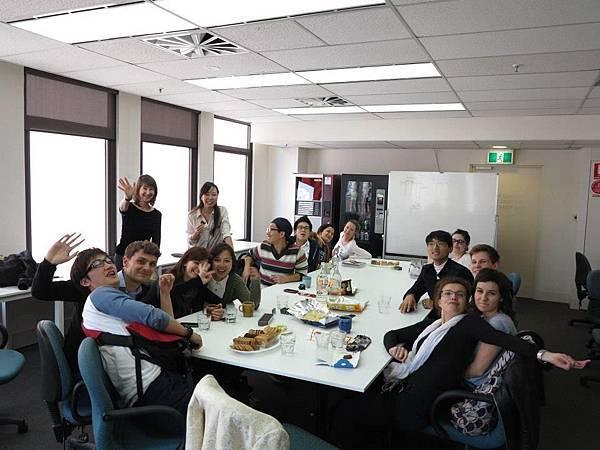澳洲墨爾本Lyceum語言學校10.jpg