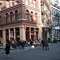 N.Y., Manhattan, NY Bustling Soho Shopping District.jpg