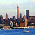 Teaneck, NJ New York City Skyline.jpg