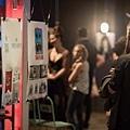 比利布魯設計學院展覽