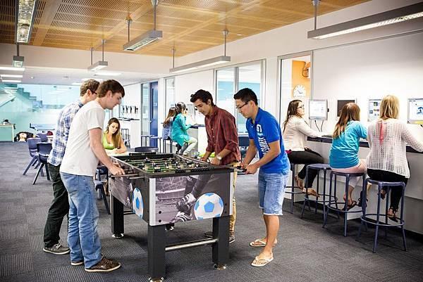 澳洲藍寶石Langports英語學校布理斯本校區7.jpg
