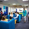 澳洲藍寶石Langports英語學校布理斯本校區9.jpg