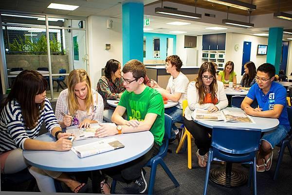 澳洲藍寶石Langports英語學校布理斯本校區11.jpg