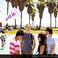 Kings Colleges 美國洛杉磯校區