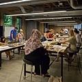 比利布魯設計學院