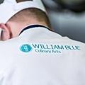 威廉布魯餐廳(學生實習的實際對外營業餐廳)William Blue Dining