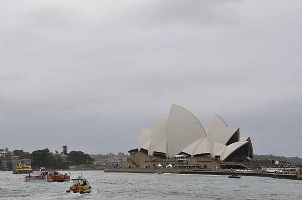 2013澳洲