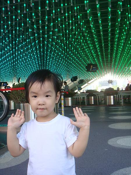 2010/9/24 上海世博 上海企業聯合館