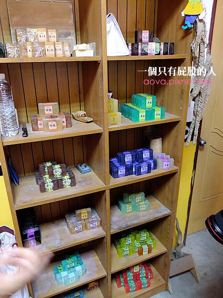 6綠野仙蹤植物精油專賣店05
