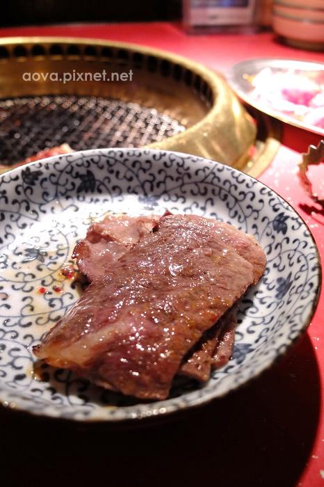 2本格燒肉13