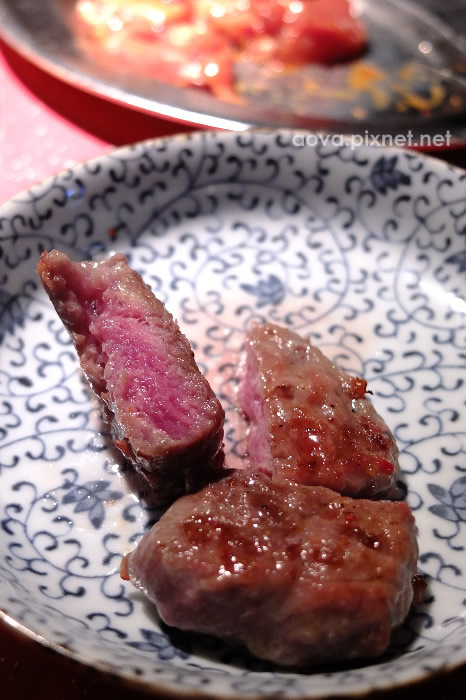 2本格燒肉26