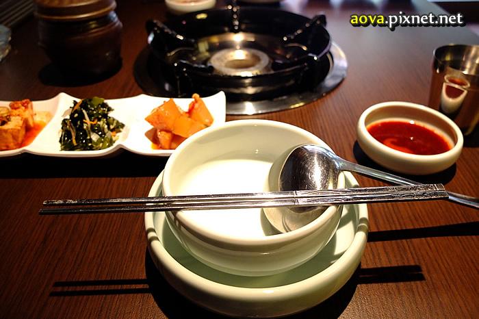 紅通通 一隻雞鍋 韓式08