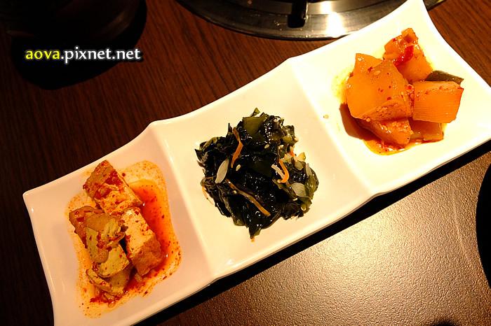 紅通通 一隻雞鍋 韓式09