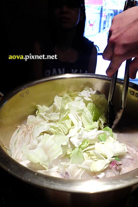 紅通通 一隻雞鍋 韓式16