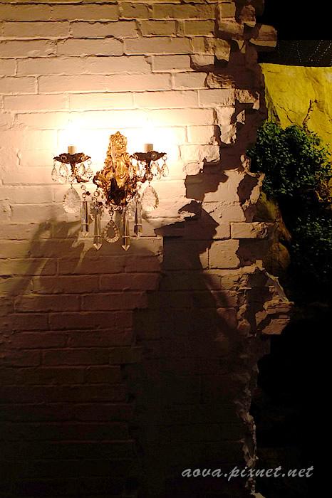 典藏藝術餐廳11