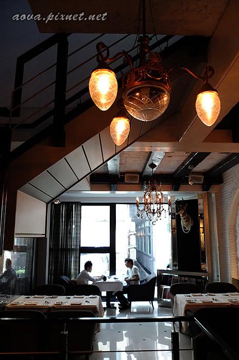 典藏藝術餐廳18