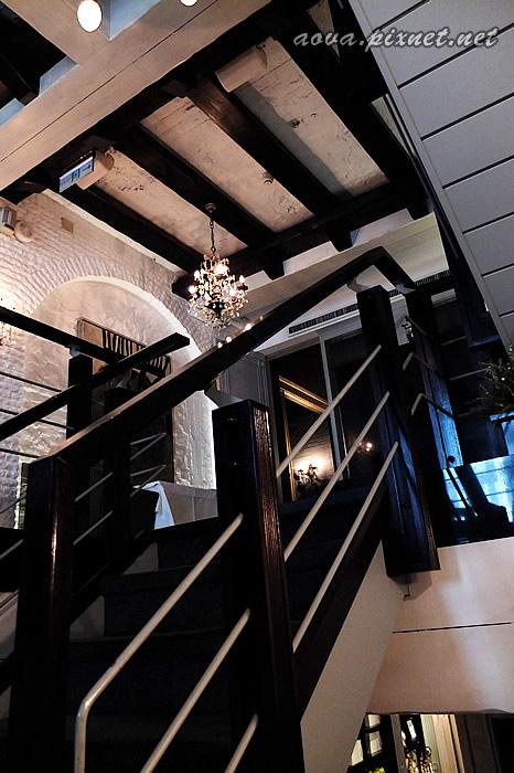 典藏藝術餐廳19