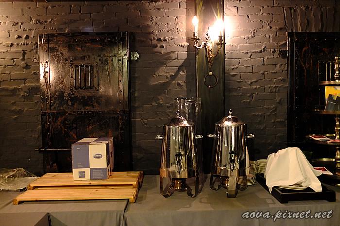典藏藝術餐廳22