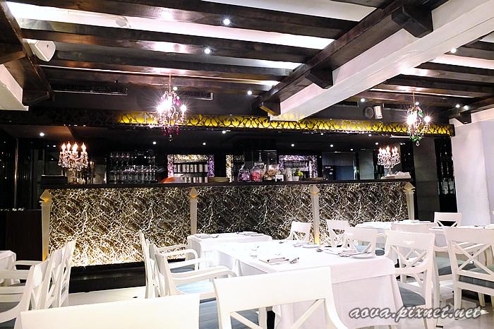 典藏藝術餐廳43