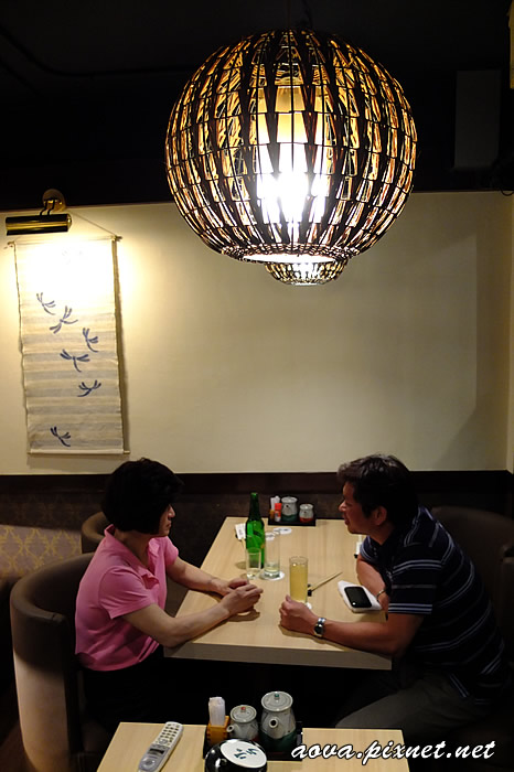 龍居酒屋 11