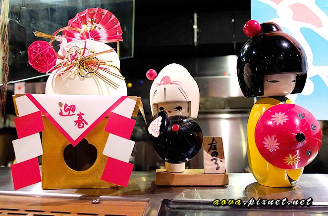 桃園 串道 日本串燒專門店07