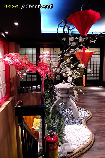 桃園 串道 日本串燒專門店09