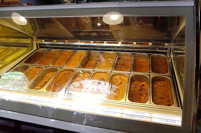 台中宮原眼科冰淇淋29