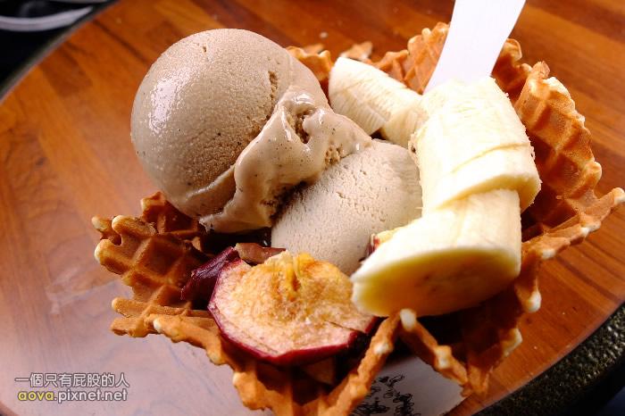 台中宮原眼科冰淇淋34