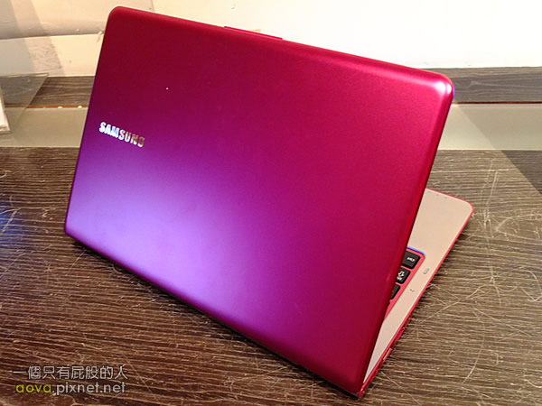 SAMSUNG Sesies notebook35