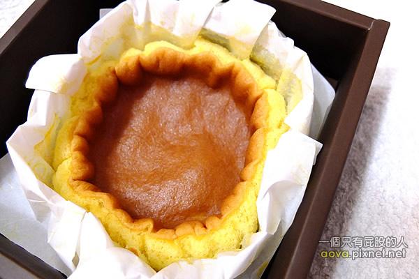 諾亞半熟蜂蜜蛋糕05