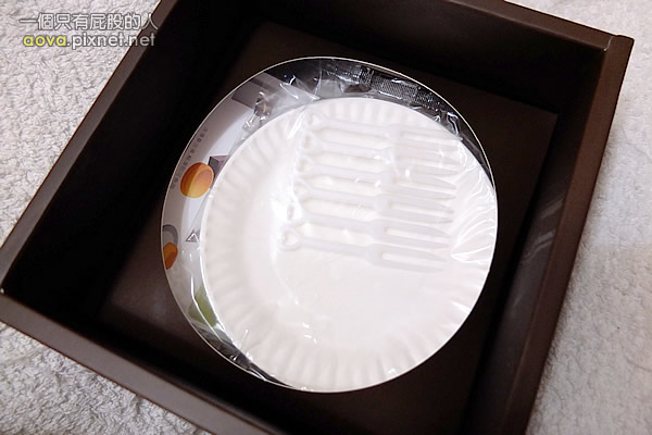 諾亞半熟蜂蜜蛋糕07