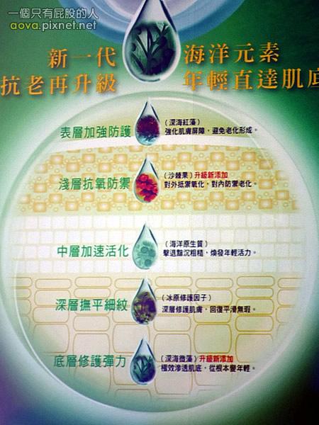 雅芳新活海洋元素16