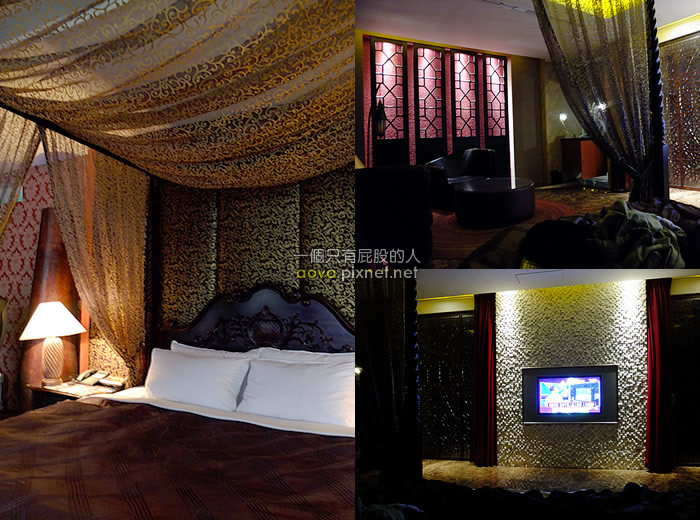 雲林風華渡假旅館16