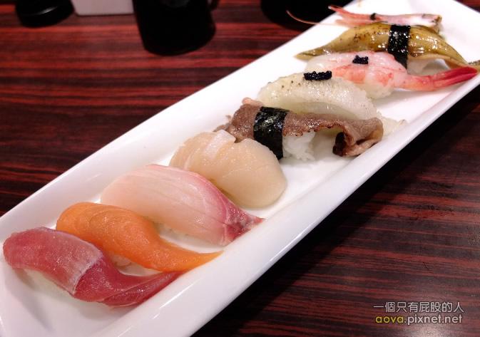 新莊鮭鮮人壽司屋07