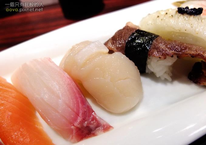 新莊鮭鮮人壽司屋09