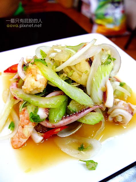 永和下龍灣越南料理10