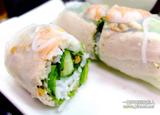 永和下龍灣越南料理16