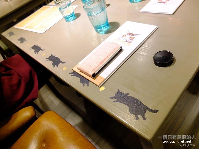 台北東區Wachifield Dayan Cafe08