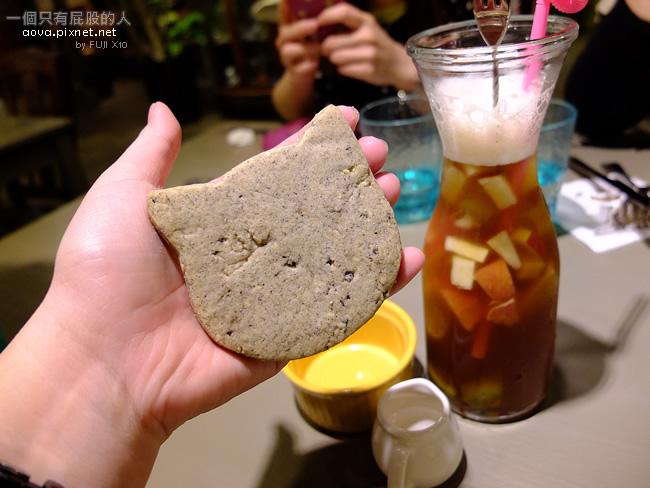 台北東區Wachifield Dayan Cafe24