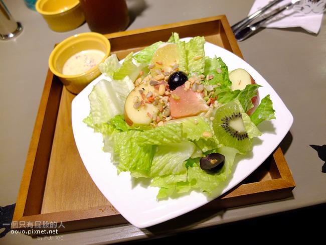 台北東區Wachifield Dayan Cafe26
