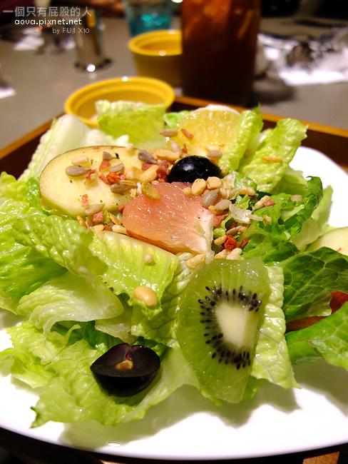 台北東區Wachifield Dayan Cafe27