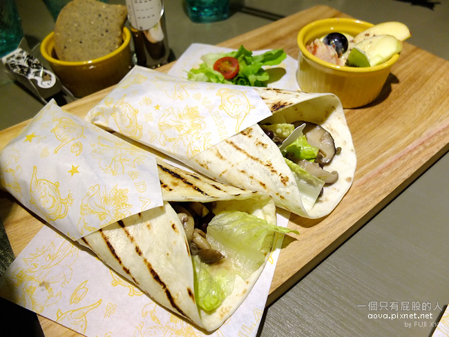台北東區Wachifield Dayan Cafe36