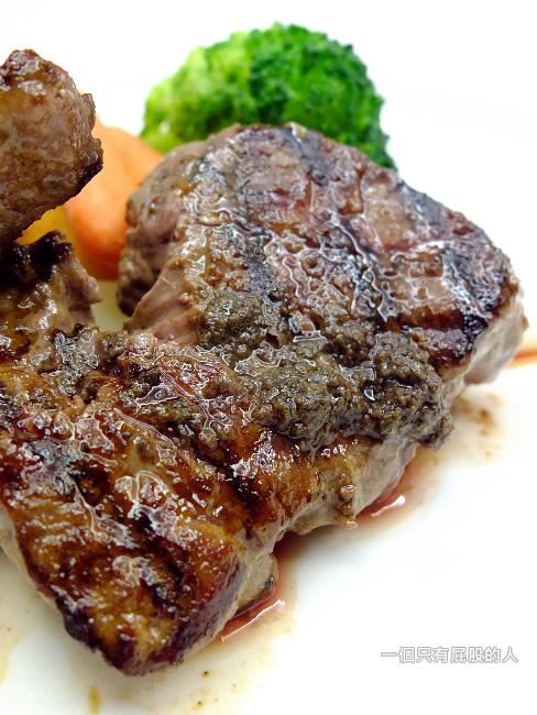 台北東區LAGO義式活海鮮料理10