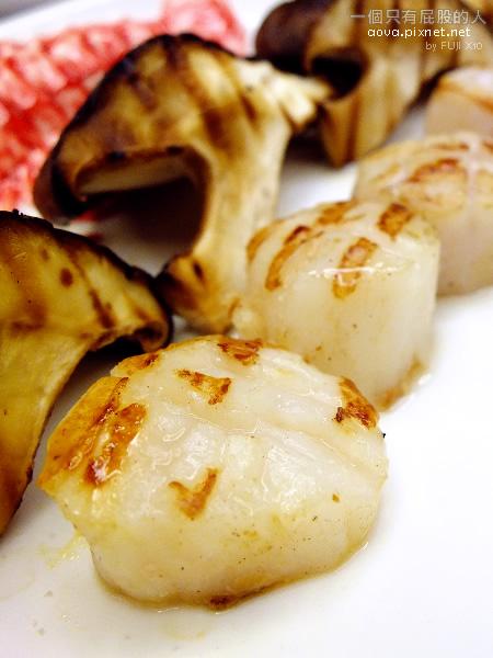 台北東區LAGO義式活海鮮料理15