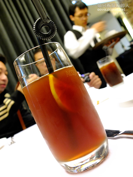 台北東區LAGO義式活海鮮料理14