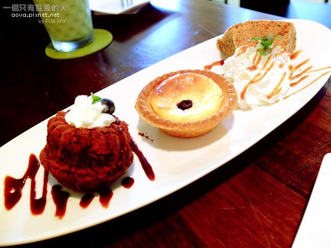 台北天母棒棒小餐館21