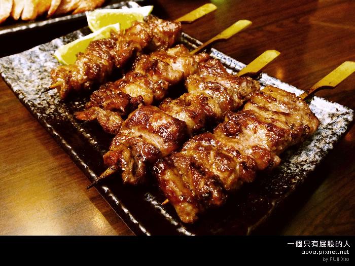 台北川賀居酒屋10