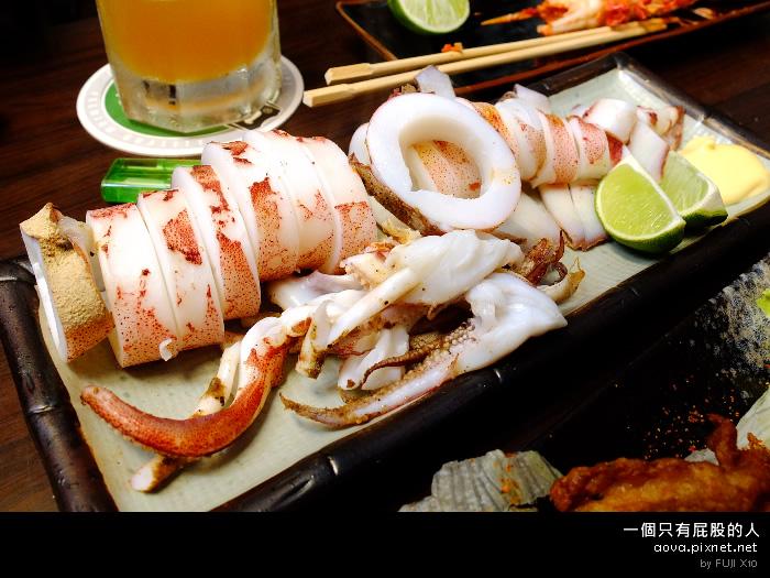 台北川賀居酒屋23
